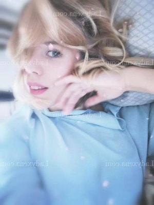 Gwendaline ladyxena massage tantrique escort girl