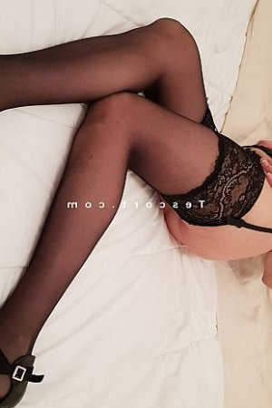 Kelyana massage escorte girl à Vernouillet