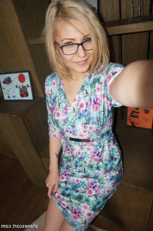 Marie-laure escorte girl 6annonce massage tantrique