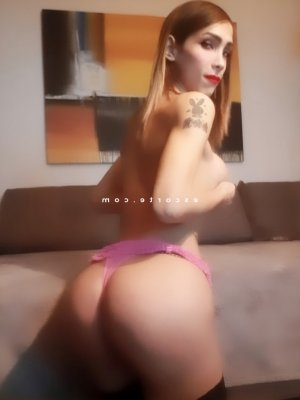Clelia escorte girl lovesita massage sexy à Veauche